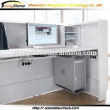 Ingenious versatility unique home office furniture ideas