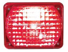 led direction warning light interior spot lighting led truck rear light