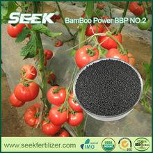 SEEK best tomato fertilizer