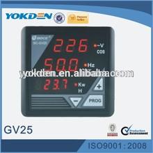 Generator Multimeter BC-GV25 for Gasoline Generator