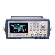 Free shipping,High quality AT617 Precision Capacitance Meter
