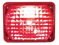 emergency flashlight led interior panel light car used led warning lights with cigarette lighter