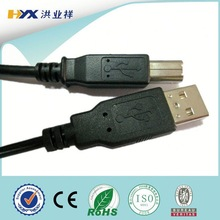 12month warranty usb 2.0 active extension cable 15m with power dc-jack