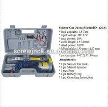 Auto Air Jacks