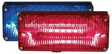 terminal block lighting flashing beacon warning lights magnetic led work light for vehicles