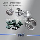 high quality beat price spherical insert bearings/Insert Ball BearingUC,UK,SER,UD,SB,SA,NA