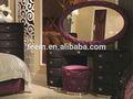 2014 divany neo- mobiliario clásico aparador mueblesdelhotel imágenes de conjuntos de dormitorio de madera del pvc vanidad antiguo aparador ls-222