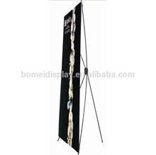 economic X banner stand