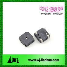 LET5020CS 90db 1.5V 3V 5V mini alarm piezo buzzer door lock buzzer bluetooth door lock