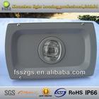 50W die cast aluminum waterproof LED tunnel light fitting
