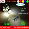 New design high power 80w Cree XBD led auto light h1 h7 h4