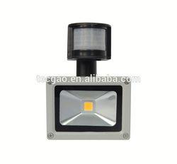 10w Best design IP65 12 volt led flood lite energy saving outdoor lighting