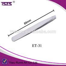 ET-31 yiwu runni- eyebrow cheap tweezers
