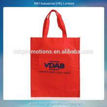 non-woven side bag/non-woven schools bag/non-woven gift packing bag