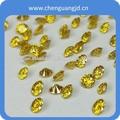 venta al por mayor joyería de diamante sintético