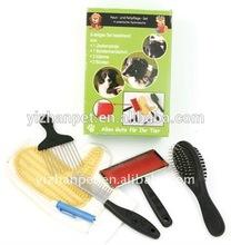 supplying hot sale variety pet brush glove kits