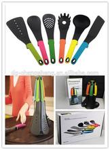 Supply of high-grade nylon kitchen/kitchen set/set of 6 nylon suit