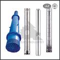 fabricante de material de aceroinoxidable agua de pozo profundo bomba de piezas