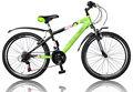 0 imposto de importação para a ue 24 polegadas 18 velocidades bicicleta híbrida