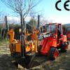 Professional Manufacturer mini dozer tractor hot sale