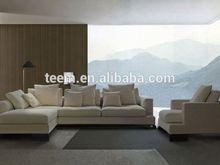 Divany Furniture modern living room sofa lcd tv cabinet model