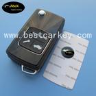 Chevrolet Modified folding remote key blank