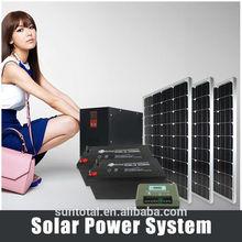 1kva,2kva,3kva solar power system for Italy, the Vatican, San Marino, Malta, Spain, Portugal, Andorra