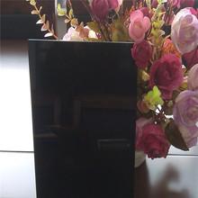 Black acrylic sheet, black pmma sheet, black perspex sheet