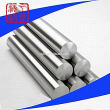 astm b348 titanium bar /rod gr1 industry/medical use mirror finish