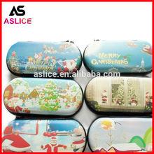 Aslice new Christmas ego bag for christmas season with high quality 50pcs/lot