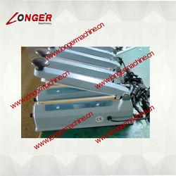 High Quality Impulse Sealer|Hand-pressure Type Sealing Machine