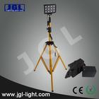 High Flux LED 36w tripod lights IP65 RLS836L led explosion proof light 12v high power search light