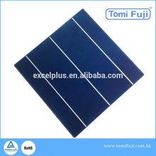 wholesale 6 inch A grade B grade pv silicon solar cell with bulk sale price