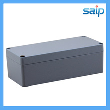 2014 hot hot sale IP65 sealed aluminum waterproof enclosure box
