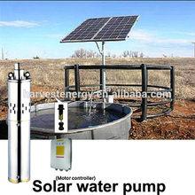 Irrigration 3SPS1.5/80-D24/210 DC Solar Submersible Water Pump