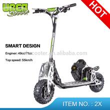 UBERscoot-2X/12v800wbig e/electric scooter 800 watt/w