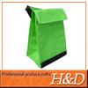 family outdoor new design cheap price aluminium foil cooler bag