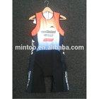 triathlon and cycling wear