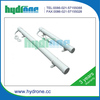 hydroponic greenhouse super plant heater tube