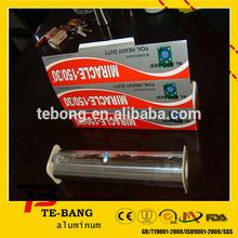 aluminum foil thickness 0.035mm-0.045mm width 300-500mm