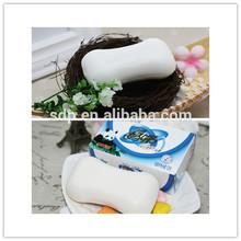 Natural Olive Oil Whitening Toilet Soap