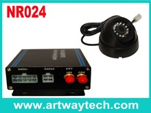 gps vehicle/ car /truck tracker with Remote control engine NR024