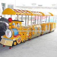 indoor mini kids electric train