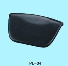 PU SPA Bath Pillow Color black PL-04