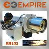 Pump and Filter! Ali Hot Sale Empire Waste Engine Oil Burner