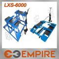 Elevador de carros / rampa hidráulica para garagem LXS60 - fabricação chinesa