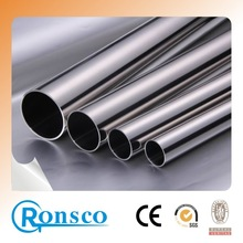 Din1.4301 Seamless Stainless Steel Piping For Oil Industry