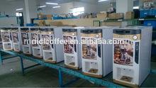2014 Similar Tea time Sytle Tabletop Nescafe Coffee Machine Supplier F303V