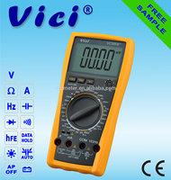 VC9806+ unit digital multimeter