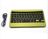 Build-in battery Bluetooth Wireless Keyboard for Ipad 2 3 4